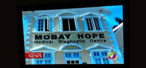 Mobay Hope Medical Montego Bay Jamaica